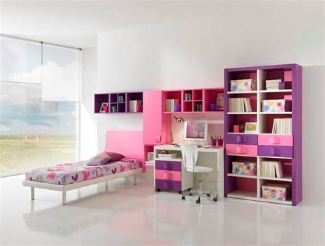 chambre fille moderne photo chambre fille moderne chambre de fille