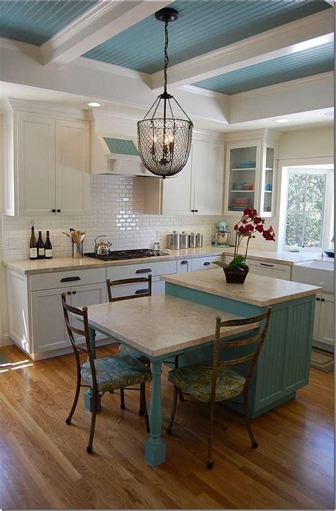 kitchen islands table best 20 kitchen island table ideas on