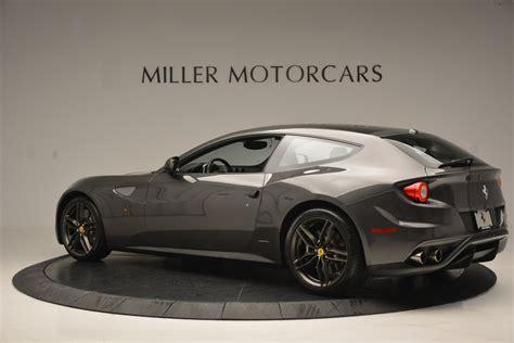 Description 2014 ferrari ff mileage. Pre-Owned 2014 Ferrari FF Base For Sale () | Miller ...