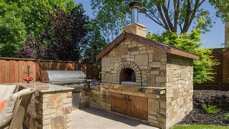 Woodfired Pizza Oven Bunnings