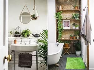 Deco salle de bain jungle for Salle de bain design avec décoration mariage antillais
