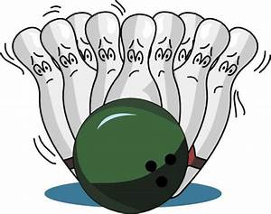 Free sports bowling clipart clip art pictures graphics 2 ...