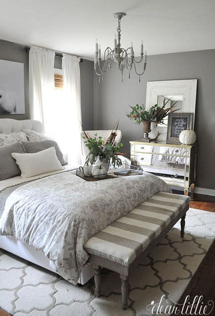grey bedroom color ideas stunning fall bedroom in gray and neutrals with natural 15492 | 815afd16ff9529e30632ac779a52b8b3