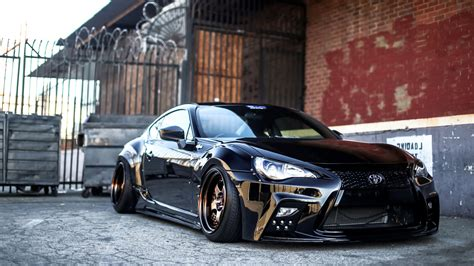 frs scion jdm scion frs jdm work meisters and rocket bunny kitss car such