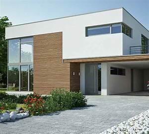 Holzfassade Welches Holz : fassaden aus holz mordhorst kg hamburg ~ Yasmunasinghe.com Haus und Dekorationen