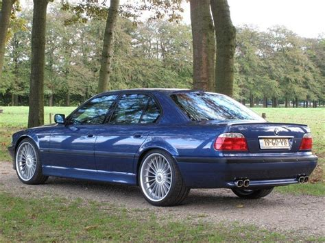 Bmw 740il 1998 by 1998 Bmw 740il Custom Car Pictures Bmwcase Bmw Car And