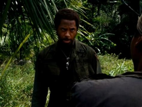 Tropic Thunder Theme From The Jeffersons Clip (2008