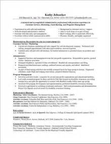 resume highlights for administrative assistant senior administrative assistant resume template