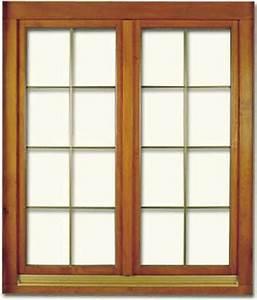 Isoler Fenetre En Bois : choisir sa fen tre en bois pvc ou alu en lorraine et alsace ~ Premium-room.com Idées de Décoration