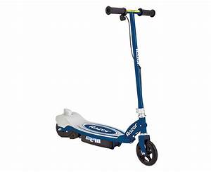 Razor Kids' E90 Electric Scooter - Blue | Great daily ...