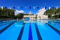 picture of a pool Projects - American Pool