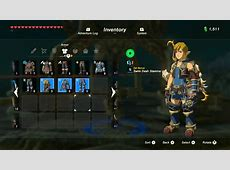 How To Get Xenoblade Chronicles 2 Armor In Breath Of The