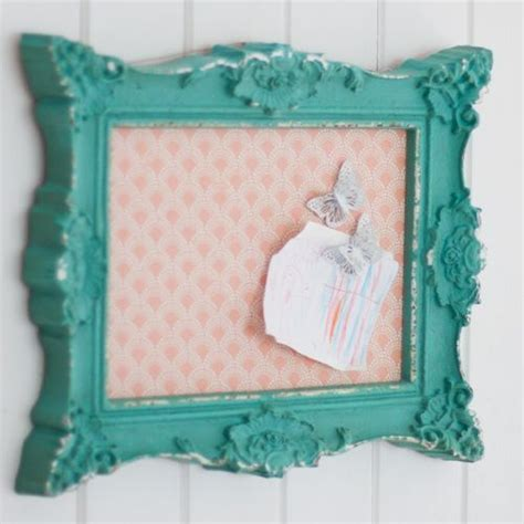 shabby chic magnetic notice board 23 best images about shabby and chic ideas on pinterest wood carvings shabby chic and frames