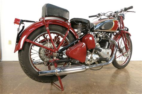Triumph Speed 1938 by 1938 Triumph Speed National Motorcycle Museum