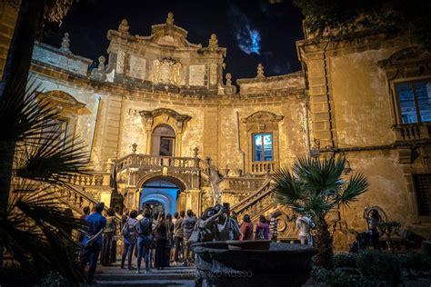 Villa Palagonia - CulturalHeritageOnline.com