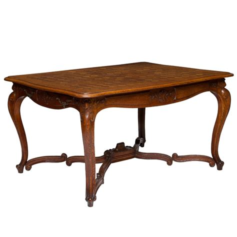 French Country Dining Table » Northgate Gallery Antiques