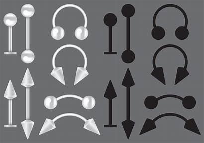 Piercing Vectors Graphics