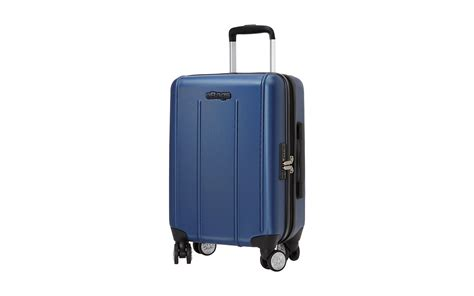 carry  luggage size guide  airline travel leisure