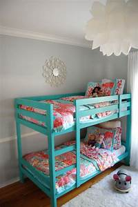 cute bunk beds for girls - Bunk Beds for Girls and How to ...