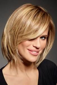 Coupe De Cheveux Meche Blonde Amy Garris Blog