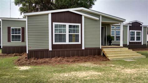 Manufactured Mobile Homes  Sale Gulf Breeze Fl