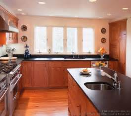 kitchen ideas cherry cabinets pictures of kitchens traditional light wood kitchen cabinets page 5