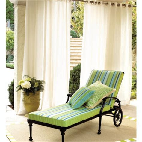 morrone interiors patio drapes or superfluous
