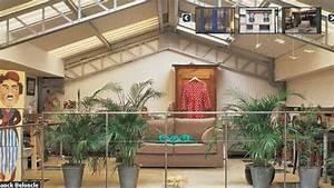 Renovation Hangar En Habitation : loft les 5 questions se poser avant de plonger c t maison ~ Nature-et-papiers.com Idées de Décoration