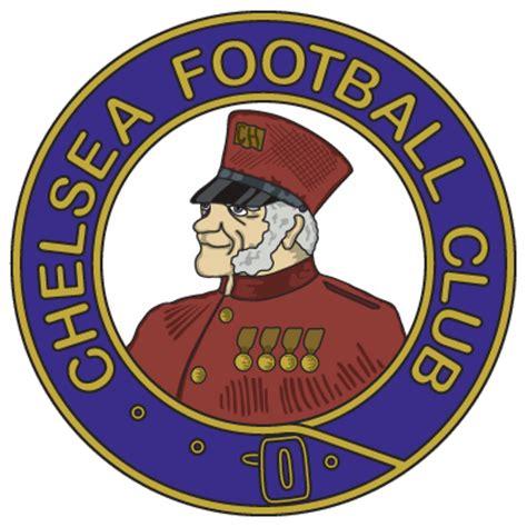 ESCUDO FUTEBOL CLUBE: Chelsea - Inglaterra