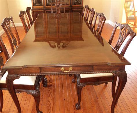 drexel heritage dining room table alliancemv