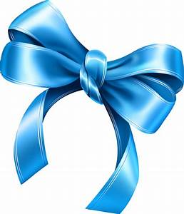 Blue Gift Bow Clipart | www.imgkid.com - The Image Kid Has It!
