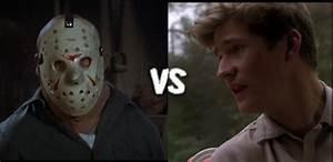 BRACKET CHALLENGE: Round 4, Jason Voorhees vs Jimmy ...