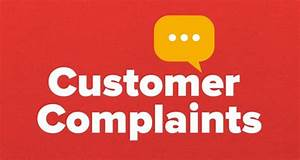 10 Types Of Customer Complaints And How To Handle Them