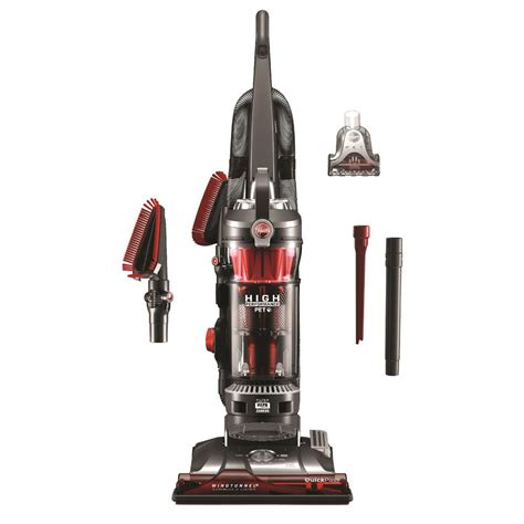 hoover vaccum hoover windtunnel 3 high performance pet bagless upright