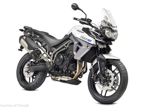 Tiger 800 Image by 2015 Triumph Tiger 800 Xr Xrx Xc Xcx Look