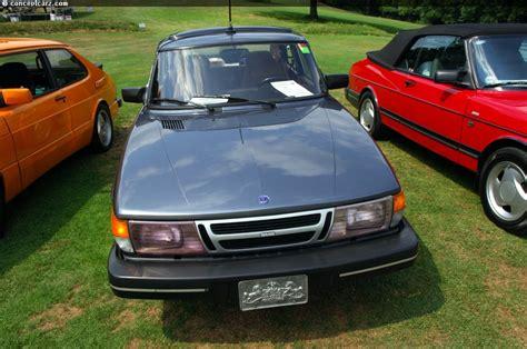 1985 Saab 900 Image. Photo 1 Of 5