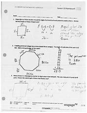 Eureka math lesson 14 homework answer key grade 1