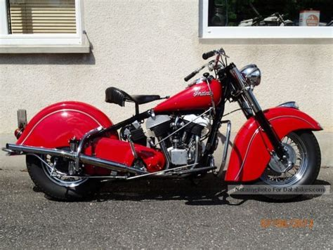 1950 Indian Chief