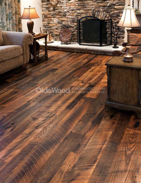 wood flooring wide plank distressed oak reclaimed flooring wide plank oak floor olde wood