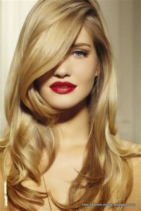 Hair Colour Or Blond by Best Shades Of Hair Colors 2016 Hair Fashion