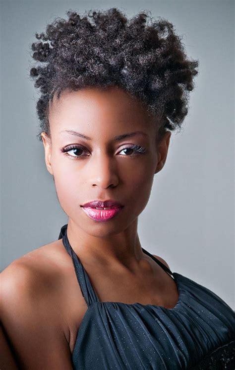 african american short hairstyles  black women