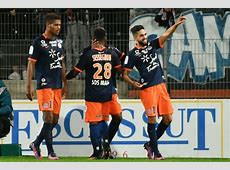 Marseille outclassed by Boudebouz and Montpellier World
