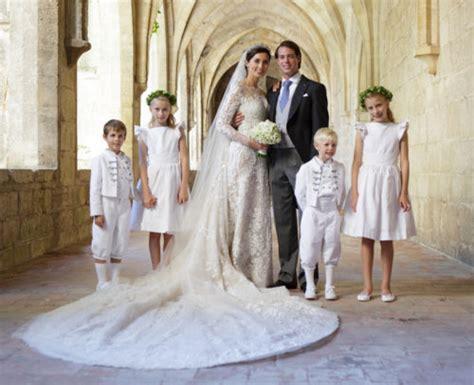 robes de mariee princieres  nous reverions toutes de