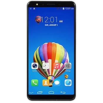 amazoncom unlocked cell phone  ultrathin android