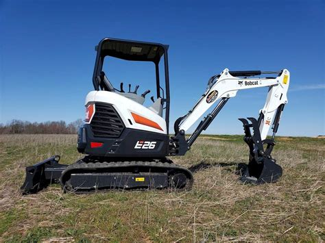 bobcat  mini excavator  sale  hours chatham va  mylittlesalesmancom