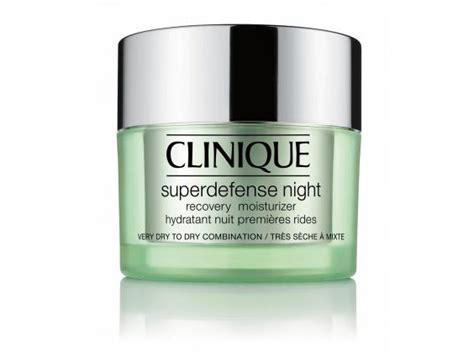 Best night cream for dry skin over 40