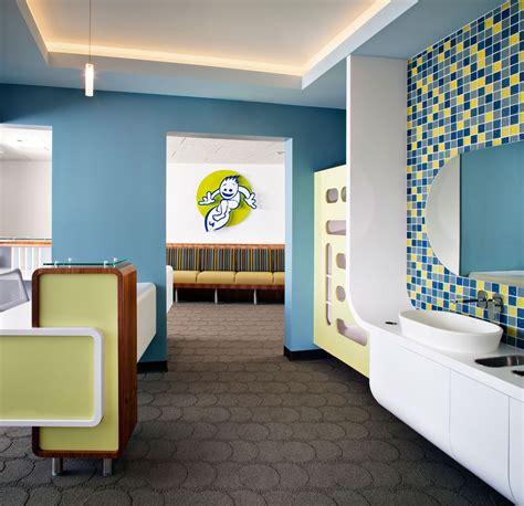 pediatric dental office design don t dumb it