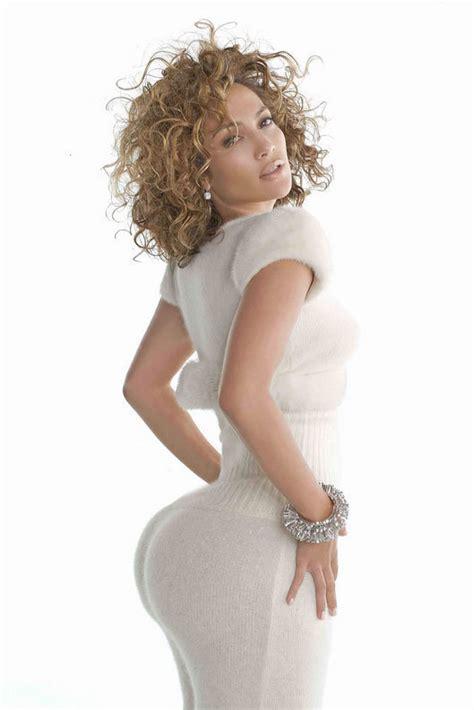 Who has the better booty? Jennifer Lopez or Kim Kardashian ...