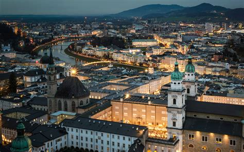 An Insider's Guide to Salzburg | Butterfield & Robinson