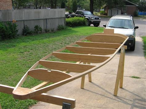 Duck Hunting Boat Stabilizer by Anyone Built Their Own Duck Boat Update In The Water 1 12